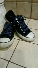 Converse All Star Chuck Taylor Shoes Low Top Brand New Men's 7.5 Women's 9.5
