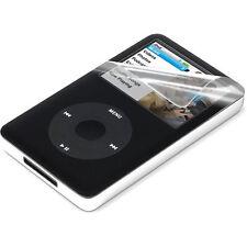 Belkin protezione schermo iPod Classic 6th 6G 7G 7th generazione 120GB 160GB 3-Pack