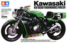 Kawasaki Kr1000f Endurance Racer 1 12 Von Tamiya 14012