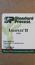 Standard Process Ligaplex II 150 capsules - New - SHIPS OUT WITHIN 1 DAY FREE!