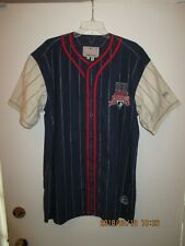 Men's Clothing Sports Mem Baseball MLB 1997 ALL STAR GAME XL Cleveland Indians
