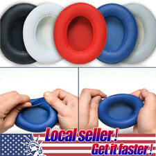 Replacement Ear Pad Cushion for Beats by dr dre Studio 2.0 3 HEADPHONE Wireless