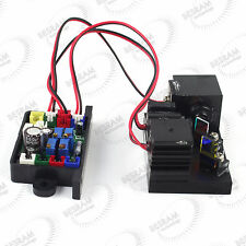 250mw RGB Red Green Blue Combined laser White Laser Module Stage Lighting