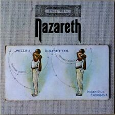 LP Nazareth - Exercises - Deutschland  - NM - RAR