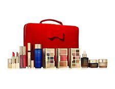 Este Lauder 33 Beauty Essential Limited Edition Complete 12Pc Set with Train Cas
