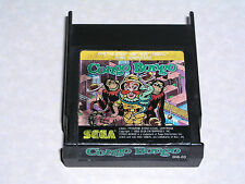 Congo Bongo cartridge for Atari 400/800/XL/XE computer - WORKS & GUARANTEED! #1