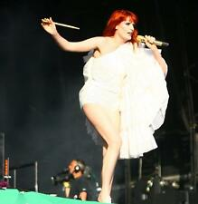 Florence Welch A4 Photo 8