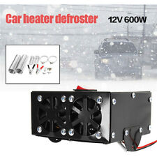 Universal 600W 12V Car Truck Fan Heater Heating Air Warmer Defroster Demister