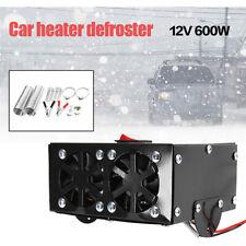 Universal 600W 12V Car Truck Fan Heater Heating Air Warmer Defroster Demister