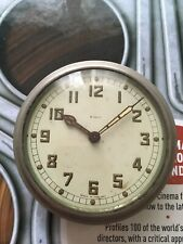 VINTAGE SMITHS 8 DAYS CLOCK