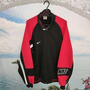 Herren Pullover Sweatshirt NIKE Vintage   Gr M    Freizeit Schick   LOGO