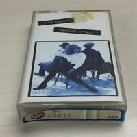 Tina Turner Foreign Affair On Cassette Tape, TESTED