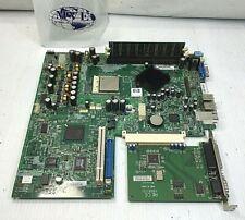HP 301682-002 320302-001 305956-041 SL6PE COMPAQ D530 MOTHERBOARD LOT OF 7