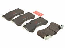 For 2012-2018 Audi A7 Quattro Brake Pad Set Front TRW 59623BW 2013 2014 2015