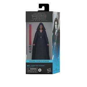 Star Wars The Black Series - Rey (Dark Side Vision) - The Rise Of Skywalker