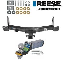 "Reese Trailer Hitch For 09-14 Ford F-150 All Styles Class 3 w/ Mount & 2"" Ball"
