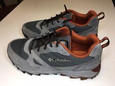 New listing Columbia Men's Ivo Trail Hiking Shoe 10.5