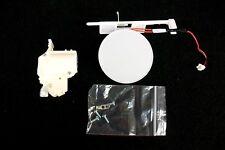 B26FT50SNS/01, GENUINE BOSCH REFRIGERATOR ICE MAKER DOOR & MOTOR ASSEMBLY