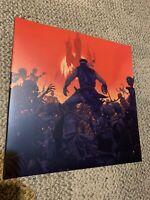 Castlevania Rondo Of Blood Dracula X Ost Vinyl Soundtrack No Lp Record