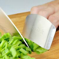 Edelstahl Hand Schutz Fingerschutz Schneideschutz Küche-Werkzeug