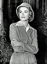 PHOTO MOGAMBO - GRACE KELLY (P2) FORMAT 20X27 CM