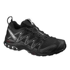 Salomon Men's XA Pro 3D Hiking Trail Running Shoes - Black
