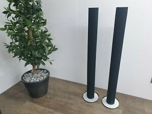 Bang & Olufsen / B&O BeoLab 6000 Active Stereo Speakers - Black