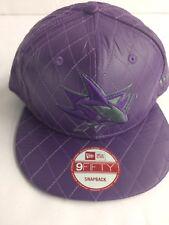 New Era  San Jose Sharks Prototype Sample Snapback Hat