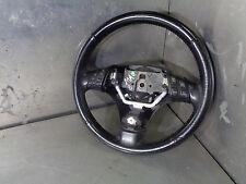 Mazda 6 Sport 2002-2007 140HP 2.0 steering wheel leather cruse volume switch