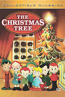 Christmas Tree  DVD NEW