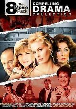 Compelling Drama Collection (DVD, 2008)