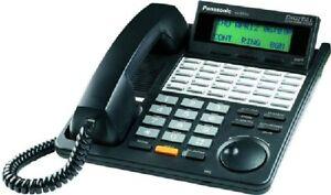 PANASONIC KXT7453B KX-T7453-B DIGITAL SPEAKERPHONE