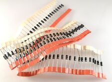 Rectron (Genuine) 1N4004 Standard Recovery Rectifiers 100 Pieces OM0001B