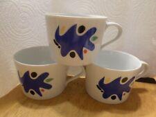 Set 3 Block Spal Portugal Splash - Antonio Mira - Geometic Design mugs
