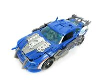 Transformers TF3 DOTM Dark of the Moon - Topspin