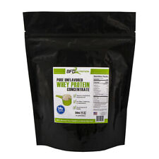 5lb Unflavored Whey Protein Concentrate - BFDNutrition