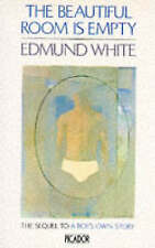 The Beautiful Room is Empty (Picador Books), White, Edmund, Excellent Book