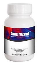 Amprozeal- Memoria Decline Suplemento (Cápsula 60ct)