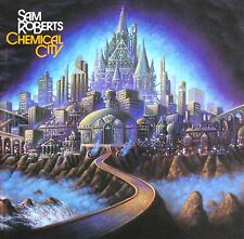 cd-album, Sam Roberts - Chemical City, 10 Tracks
