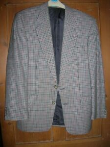 SALE Mens C & A Canda Smart JACKET 40-42in Chest Vintage 40's 50's Style