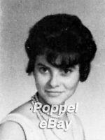 ADRIENNE BARBEAU High School Yearbook