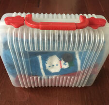Build a Snowman Kit In Carrying Case
