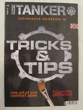 AK Interactive's Tanker Techniques Magazine Issue 10 - Tricks and Tips