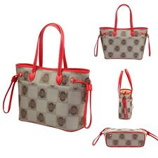 Ohio State Buckeyes Licensed Safari Handbag