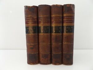 1834 The BIBLIOGRAPHER'S MANUAL of ENGLISH LITERATURE 1st Ed Large Paper LOWNDES