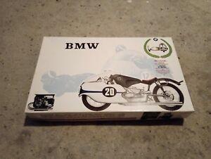 Protar BMW 500 c.c sidecar Seitenwagen 1-9