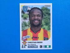 Figurine Calciatori Panini 2011-12 2012 n.280 Christian Obodo Lecce