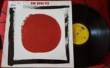 MICHAEL JACKSON Cyndi Lauper PEARL JAM George Michael RARE 1992 Spain PROMO LP