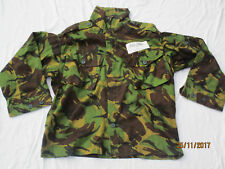 JACKET Tropical Jungle DPM, GB Giacca tropicale, 160/104, Cookson & Clegg Ltd