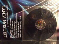Def Leppard Hysteria LP Album Vinyl Record HYSLP1 A2U/B1 Rock 80's (NO SLEEVE)